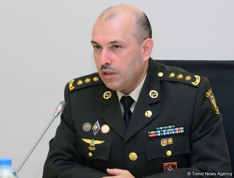 Defense Ministry: Armenia still hiding losses just like in 2016 April battles