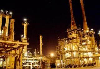 Iran to create major turning point on production of petrochemicals