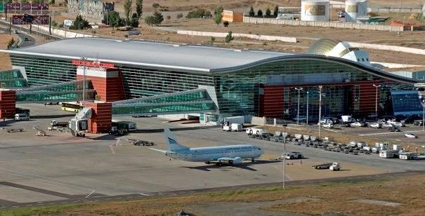COVID-19 pandemic causes enormous damage to Georgian aviation industry