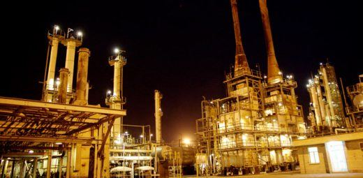 Iran eyes to increase petrochemical production