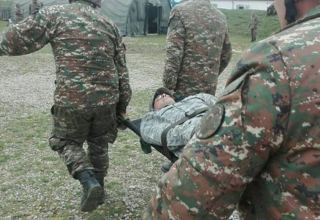 Armenia admits loss of 11 more servicemen