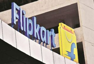 E-commerce firm Flipkart buys Walmart's India wholesale business