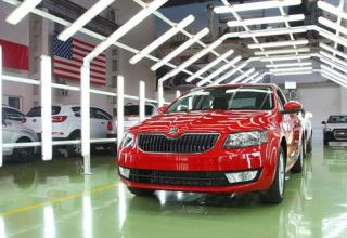 Kazakhstan's passenger cars export to Russia up year-on-year