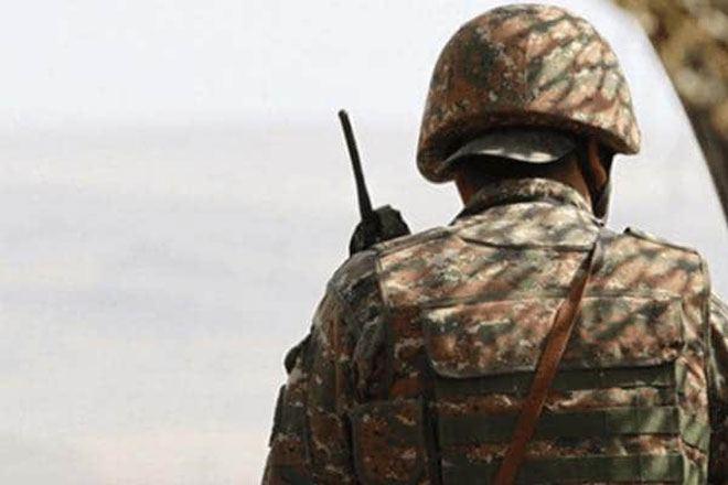 Ermənistanda hərbi hissədə qiyam - Əsgərlər xidmətdən qaçır