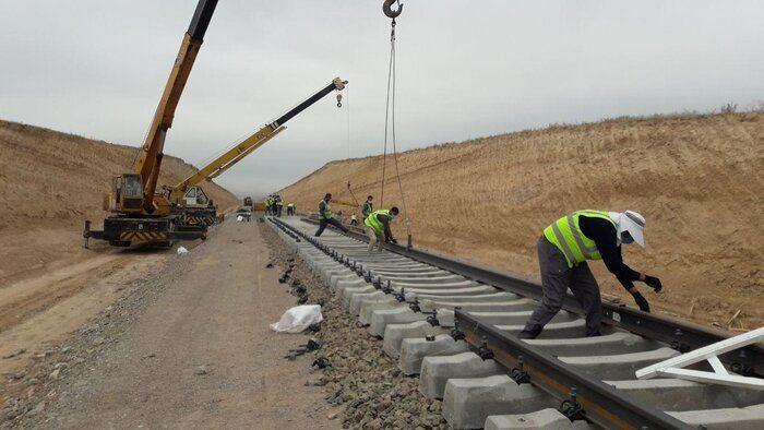 Turkmenistan to help Afghanistan complete railway to Tajikistan border