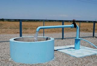 Azerbaijan starts repairing sub-artesian wells in liberated lands