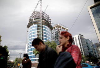 Mexican economy shrinks further in May to darken recovery prospects