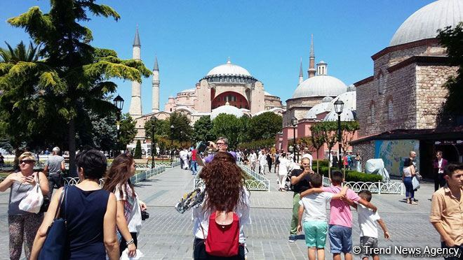 Turkish media outlets: Hagia Sophia officially starts functioning as mosque
