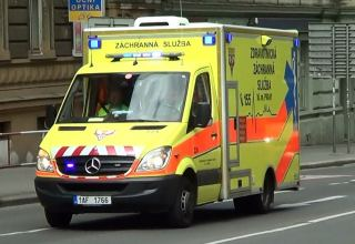109 infected with COVID-19 after nightclub party in Prague
