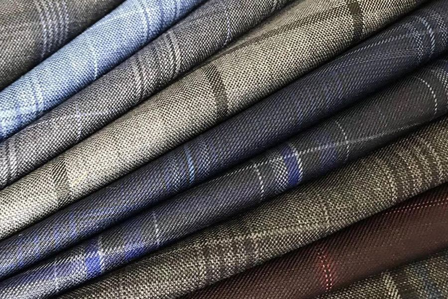 Uzbek-Chinese joint venture eyes to increase woolen fabric production