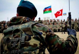 Azerbaijan to host large-scale joint military exercises with Turkey