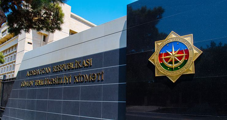 Heads of Azerbaijani, Armenian State Security, Border Services hold new meetings