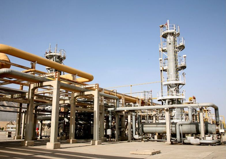 Iran's ICOFC announces volume of gas extraction