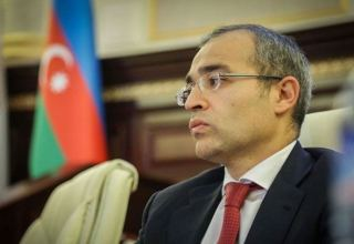 Azerbaijani minister names amount of government spending to restore Karabakh in 2021
