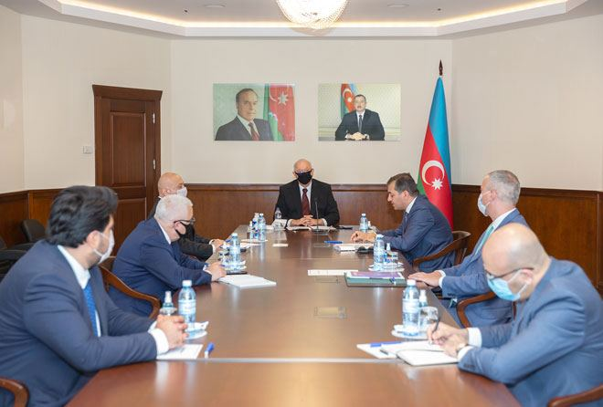 Cooperation of aviation and tourism industries in the time of pandemic discussed in Baku (PHOTO)