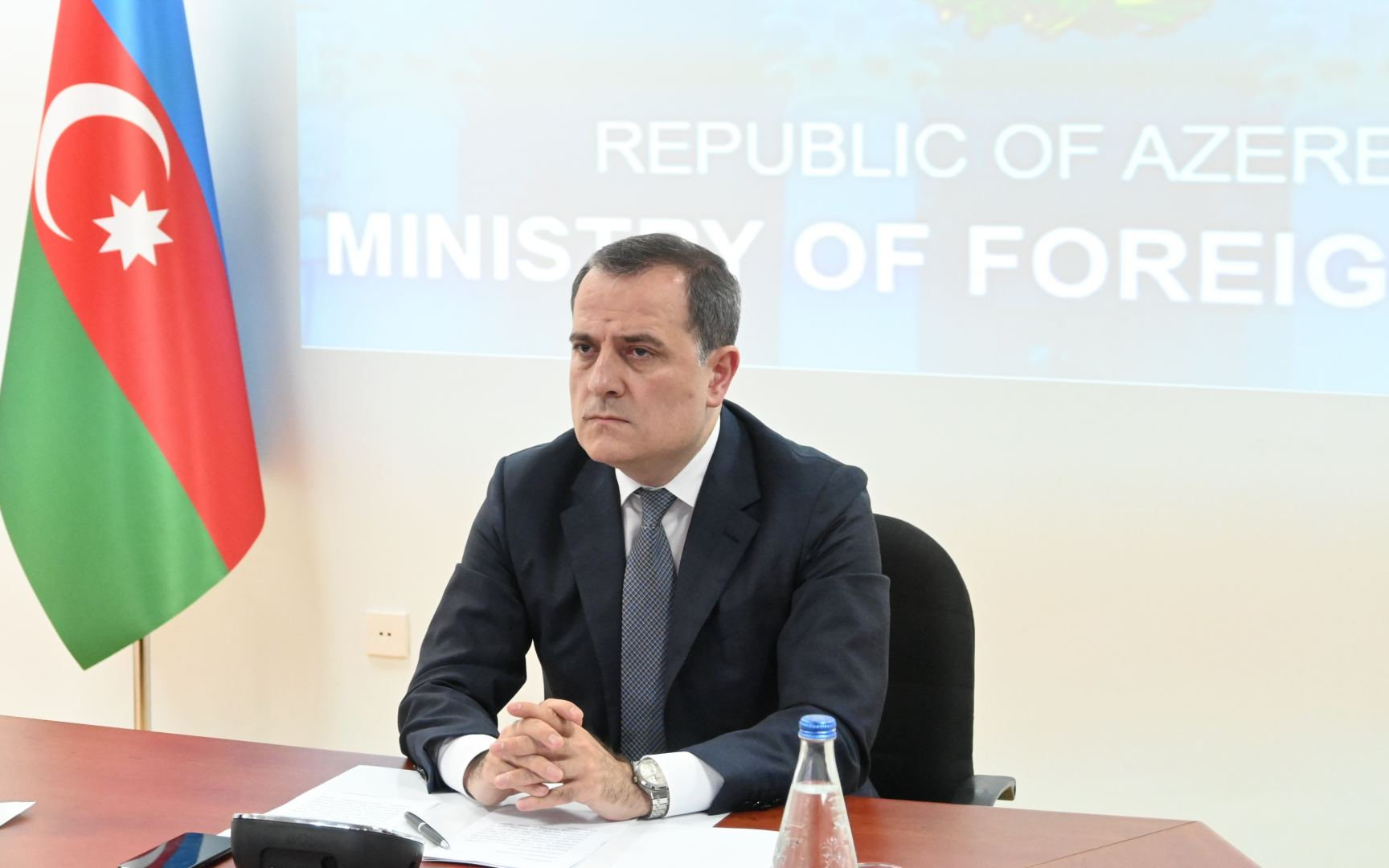 Minister: Azerbaijan plays  active role in fight against the COVID-19 at domestic, multilateral levels (UPDATE)