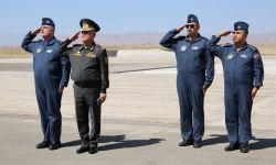Turkish servicemen arrive in Azerbaijan's Nakhchivan for joint military exercises (PHOTO/VIDEO) - Gallery Thumbnail