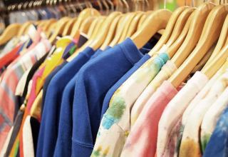 Uzbekistan increases export volume of clothing to Kazakhstan