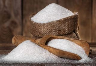 Sugar prices in Kyrgyzstan increase by 46% over year