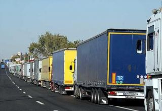 Azerbaijan plans to organize transit cargo transportation through Turkey to EU countries