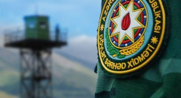 На границе с Ираном произошла стрельба, погибли двое азербайджанских пограничников