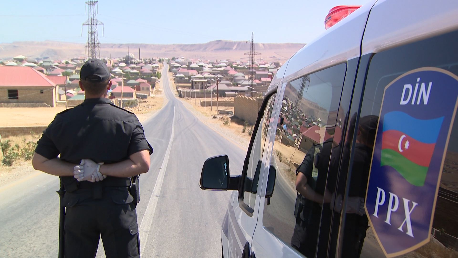 Azerbaijani cities, districts with extended quarantine restrictions disclosed - LIST