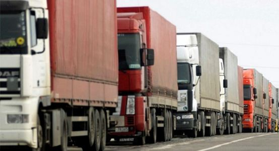Kazakhstan reports increase in tariffs for transporting cargo by all types of vehicles