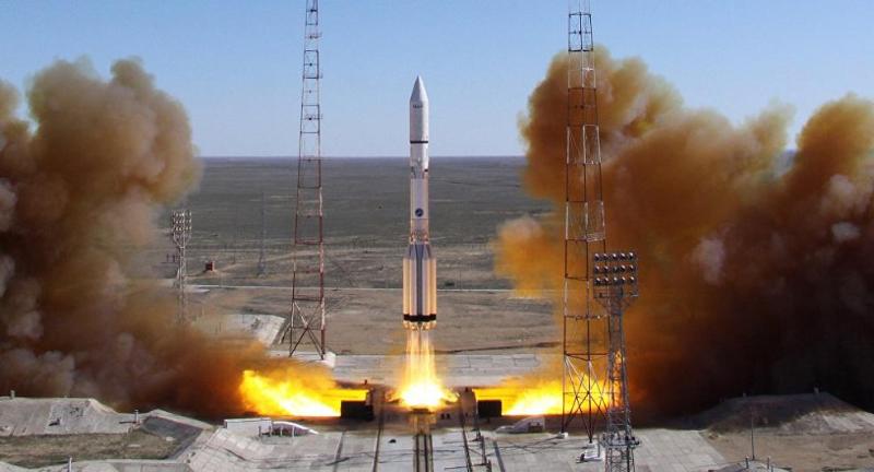 Kazakhstan ratifies agreement on launch of 'Soyuz-2' type rockets from Baikonur