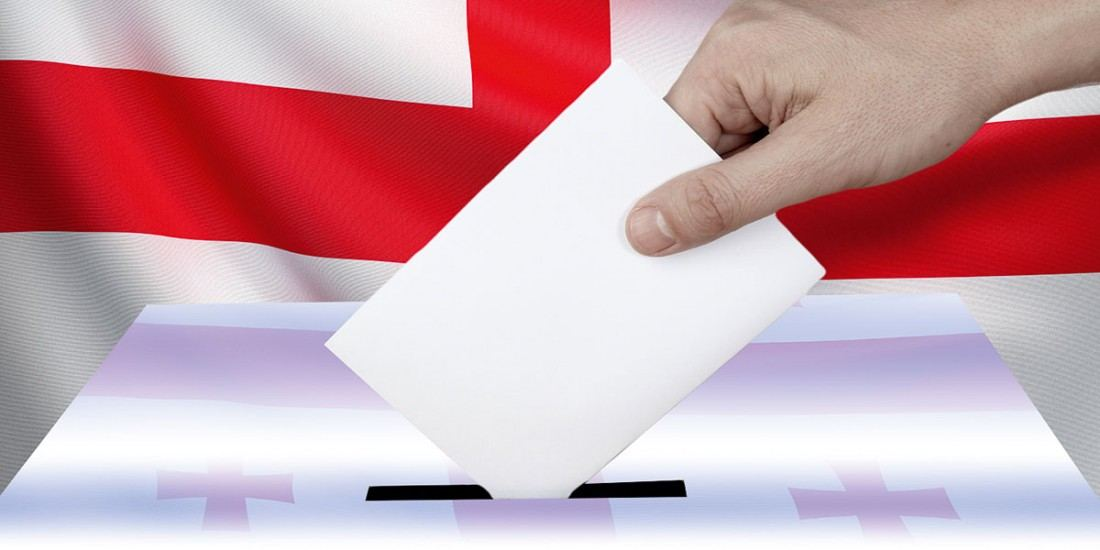 Georgia announces final results of parliamentary election