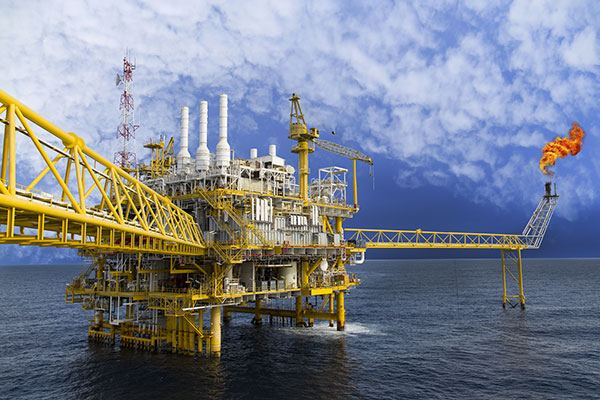 Shell to raise share of has in hydrocarbon output to 55%