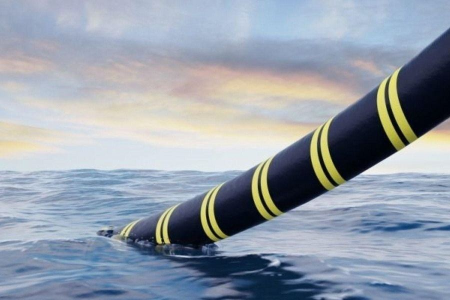 Diamond Link Global underwater internet cable to connect Georgia, Romania