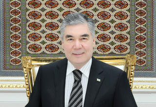 Preventive diplomacy is integral part of Turkmenistan's neutrality - president of Turkmenistan