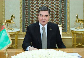 Preventive diplomacy is an integral part of Turkmenistan's neutrality - President of Turkmenistan