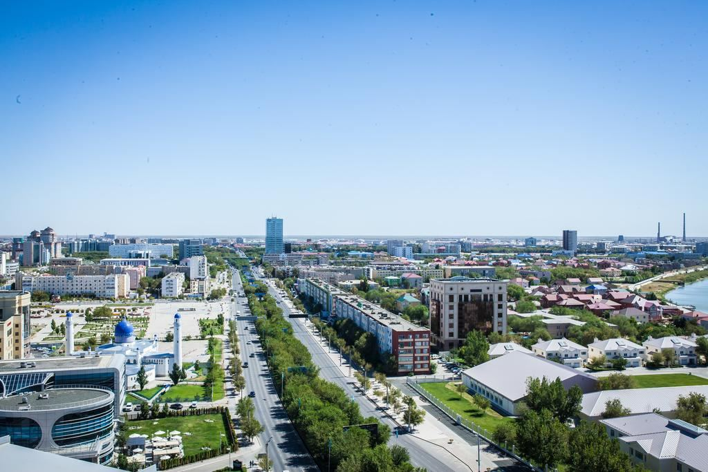 Several investment projects for petrochemical production underway in Kazakhstan's Atyrau