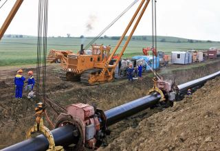 Pumps producer terminates memorandum with Kazakhstan's largest oil pipeline company