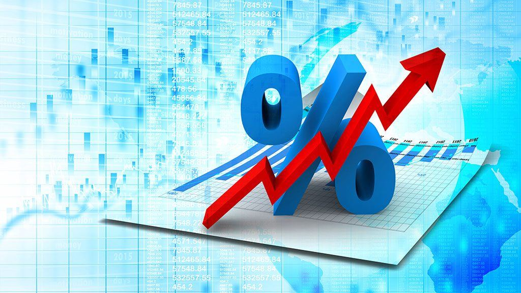 Azerbaijan records growth in average annual inflation rate