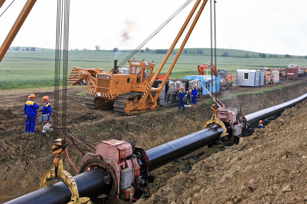 COVID-19 postpones Kenkiyak-Atyrau reverse oil pipeline construction in Kazakhstan