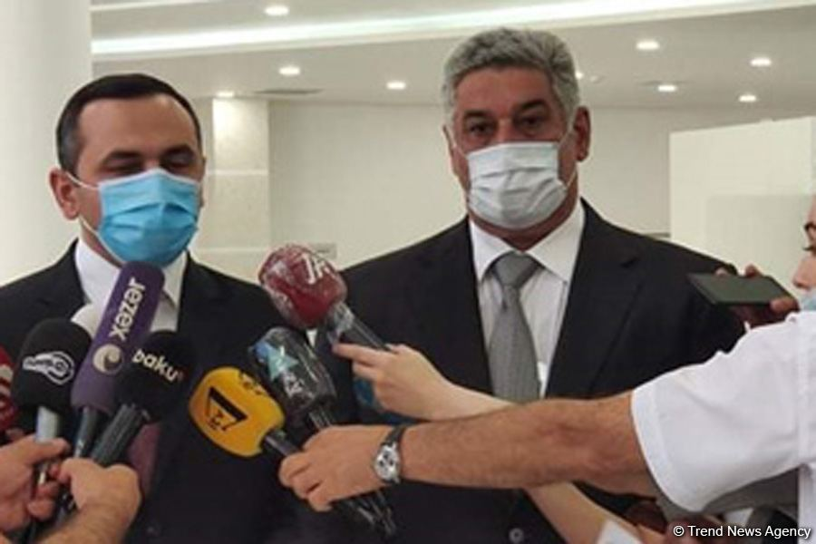 TABIB chairman talks likely problems to be caused by coronavirus in autumn