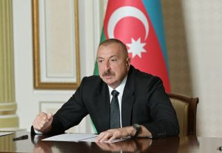 Azerbaijani president: Members of public should be involved in implementation of all the projects that are of great importance to us