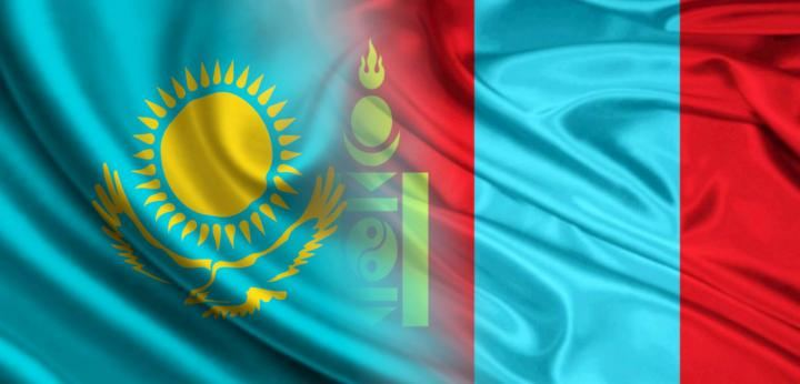 Kazakhstan, Mongolia eye signing roadmap for trade, economic co-op
