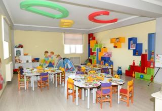 Azerbaijan's social fund for IDPs opens tender to construct kindergarten for IDPs
