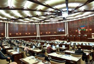 Full text of Azerbaijani parliament's statement against French Senate's resolution disclosed