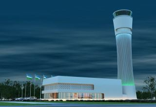 Famous Turkish design company modernizing airports of Uzbekistan