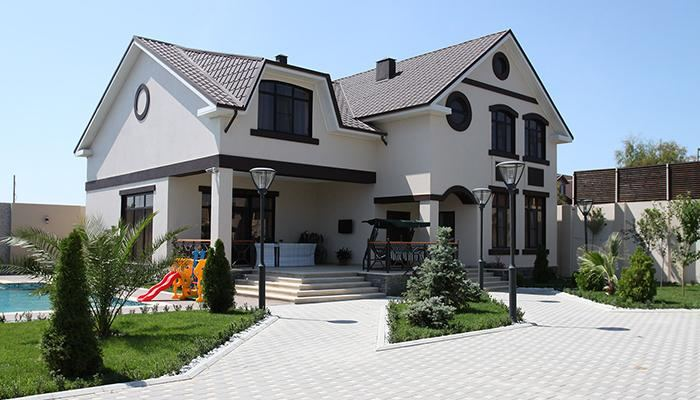 Prices for summer cottages, private houses increase in Baku