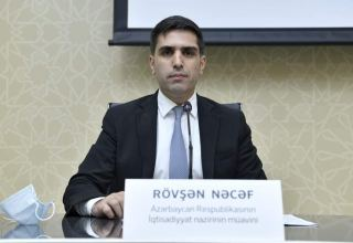 Azerbaijani government takes measures to revive business - deputy economy minister