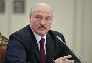 Belarus president signs decree on transition of powers in case of emergency