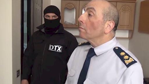 Əfqan Nağıyev ev dustaqlığına buraxılıb - Rəsmi