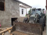 Azerbaijan eliminating damage inflicted to Tovuz district by Armenia's military provocation (PHOTO) - Gallery Thumbnail