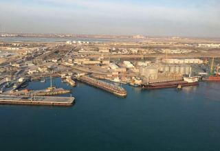 Kazakhstan's Aktau port to buy power spares via tender