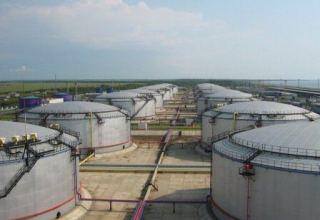 Черноморский нефтяной терминал SOCAR значительно увеличил перевалку